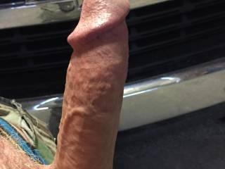 Any Lady's in the Charleston area want to ride a hard cock and break in my new work truck!!