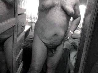 Different..black and white..love the size of your dick...just relaxing..nice and thanks.