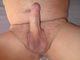 I love the shape of that head, bet it would feel good sliding in ;-)