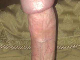 I don't want to lick it just yet ...apply it on my clit.