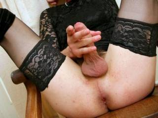 not sure what I want to do first..tongue that delicous pussy or wrap my lips around your hot cream filles clitty