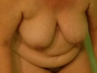 Jaye posing for the camera. Lets here all your dirty comments. Lets get some tributes going.