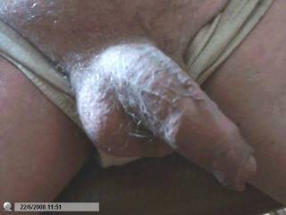 please slap my face with that big, fat uncut dick, i need it...