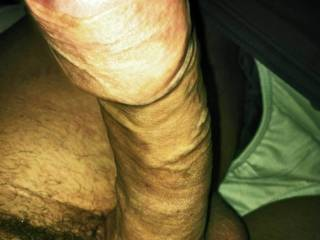 I'd love to try...you have such sexy cock pictures.  They are so beautiful...so is that cock.  K