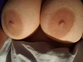 Beautiful nipples...wow those are awesome