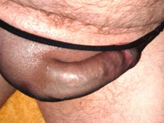 Now that looks good making my cock hard just looking at the photo xxx