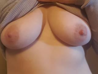 My gorgeous tits