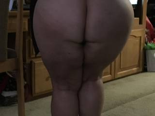 Just a shot of my big ass for Xmas !