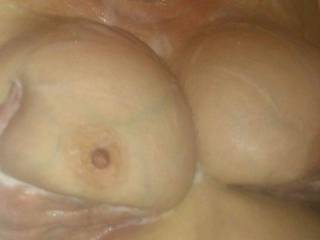 Would love to see your cum load on them!