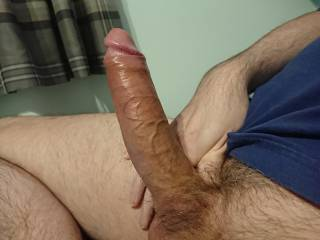 Who\'d like to get on top and take it balls deep?