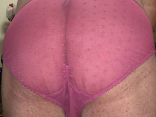 Cute New Pink Panties