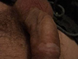 Slide onto my thick, hot & actually sweet cock - guys welcome too