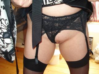 We'd both love to taste your yummy pussy, you look fabulous .... Us xxx
