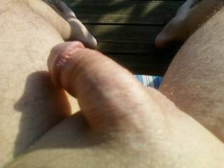 let me give you n that smooth cock some vitamin p pussy that is