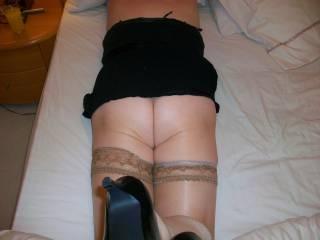 Do you like the heels????