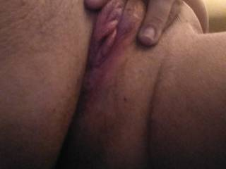 In need of a good licking and sucking