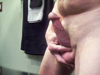 looking for a good long sucking..