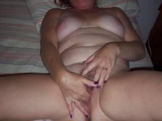 would like to play with you, you are a very gorgeous and delicous woman with a beautiful lick and fuckable hairy pussy, asshole, suckable tits and  nipps and such a cute face too, wish i mhad a woman like you for making love for a long time, kissss