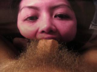 some big dick for a very sweet asian chcik ...I\'d love cum inside your throat !