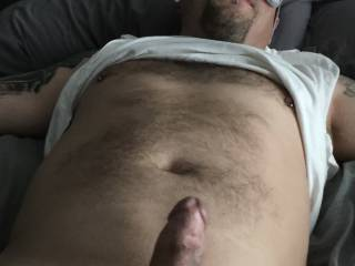 Im horny and i need a dick in my pissy pussy