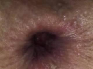 Her ass after a good fucking