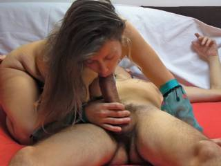 Cumshot from big dick picture