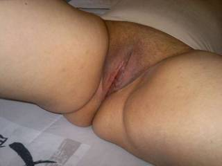 Her nice pussy