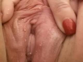Just having some fun showing the goods