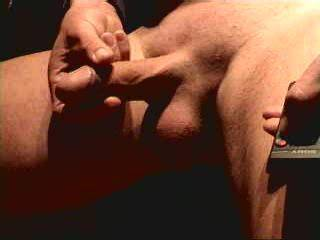 i love to watch a man play with his cock gets my pussy wet