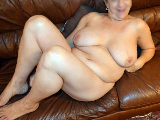its my fantasy to fuck a bbw her age with big tits. will you be my first