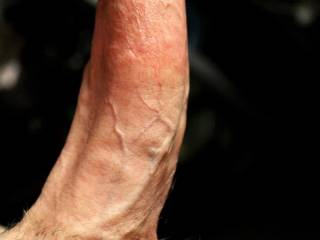 Damn! Now why cant I have a man with a HUGE beautiful cock like that!!! mmmm I love your vein thick cock and hanging balls!!