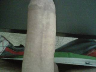 looks like the perfect model for a dildo! Would feel great in my ass.