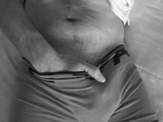 For someone very HOT,  and incredibly naughty, I hope you approve? xx