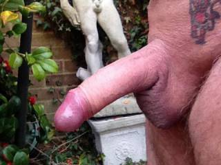 Do you like my foreskin rolled back