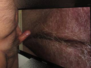 cumfun4u -  ready for your hot hairy pussy