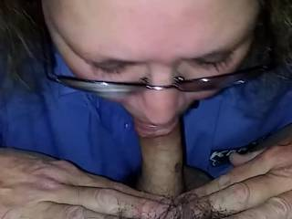 This has been a great week two old girl friends or fuck buddies , stopped by and gave me a blow job and some pussy !!!