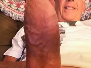 He sent me pics of his dick..