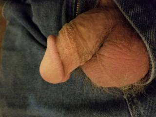 Picture of my small dick