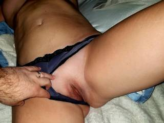 Ive never had my pussy licked