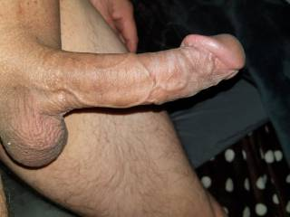 Native American dick