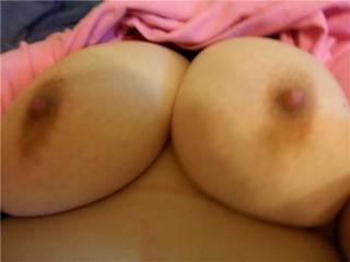my hott tits...cum all over them!