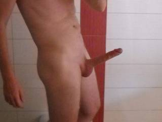 i want your cock deep inside me.