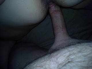 lucky girl to get long cock like yours!