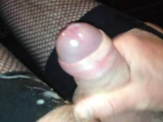 This guy does some serious wanking - and he makes excellent use of his very long and flexible foreskin; it is a beauty, and protects his glans perfectly !!!!