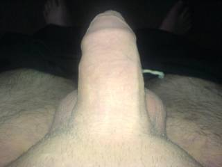 Would love feeling that cock pulsating n squirting hot cum in my ass definitely bare back