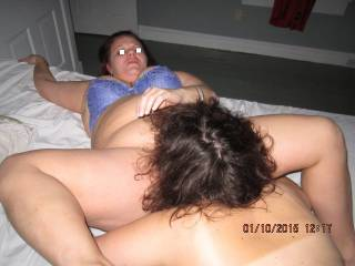 Maybe she wanted the first pussy she to remember it for a while to cum...