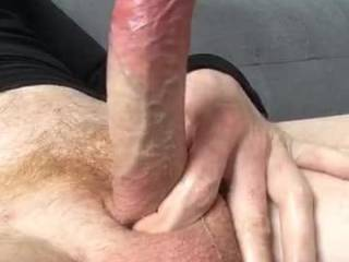 Do you like my red hairy dick ? ;)