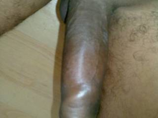 Great pic of a great uncut cock..love it man as you know.