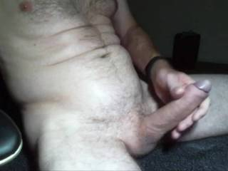 video of a fun cam session...