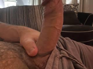 Yummy, big fat cock!!